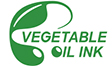 VEGETABLE OIL INK